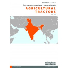 Indian Equipment Analysis: Agricultural Tractors
