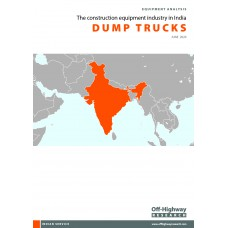 Indian Equipment Analysis: Dump Trucks