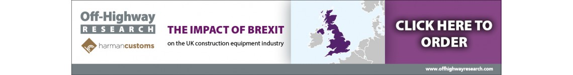 The Impact of Brexit on the UK construction equipment industry