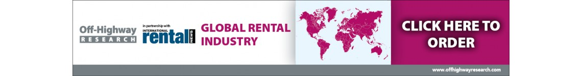 The Global Rental Industry