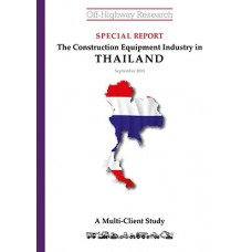 Special Report: Thailand