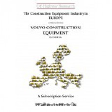 European Company Profile: Volvo Construction Equipment