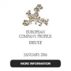 European Company Profile: Deutz
