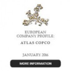 European Company Profile: Atlas Copco