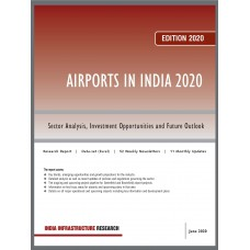 Airports in India – June 2020