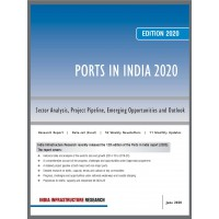 Ports in India – June 2020