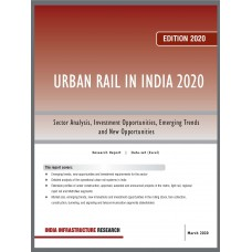 Urban Rail in India – March 2020