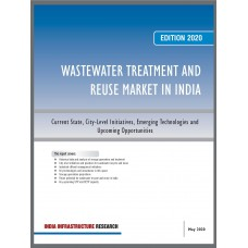 Wastewater Treatment and Reuse Market in India 2020 – June 2020