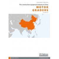 Chinese Equipment Analysis: Motor Graders