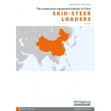 Chinese Equipment Analysis: Skid-Steer Loaders