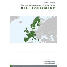 European Company Profile: Bell Equipment