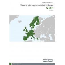 European Company Profile: SDF