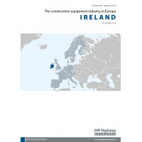 European Country Analysis: Ireland