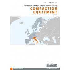 European Equipment Analysis: Compaction Equipment - Italy