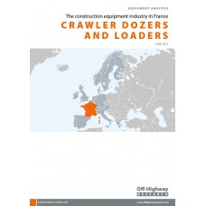 European Equipment Analysis: Crawler Dozers and Loaders - France