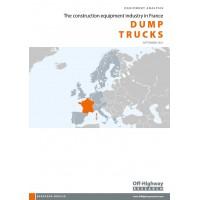 European Equipment Analysis: Dump Trucks - France