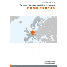 European Equipment Analysis: Dump Trucks - Germany