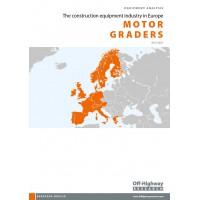 European Equipment Analysis: Motor Graders