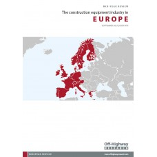 European Monthly Market Reports - Annual Subscription