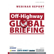 Global Briefing Webinar March 2021