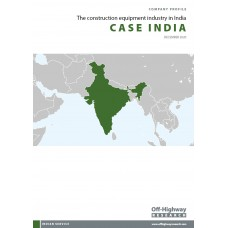 Indian Company Profile: Case India