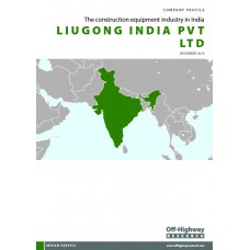 Indian Company Profile: LiuGong India Pvt Ltd