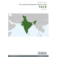 Indian Company Profile: TAFE