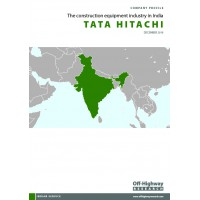 Indian Company Profile: Tata Hitachi