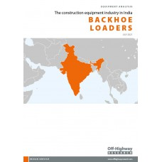 Indian Equipment Analysis: Backhoe Loaders