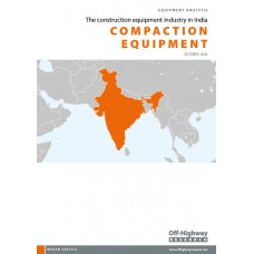 Indian Equipment Analysis: Compaction Equipment