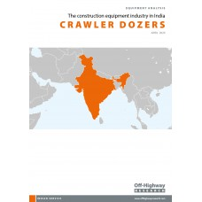 Indian Equipment Analysis: Crawler Dozers