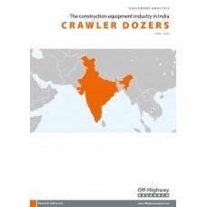 Indian Equipment Analysis: Crawler Dozers