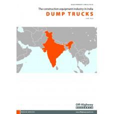 Indian Equipment Analysis: Dump Trucks