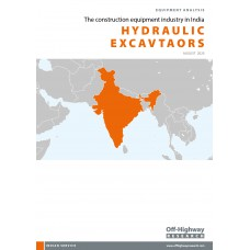 Indian Equipment Analysis: Hydraulic Excavators