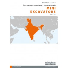 Indian Equipment Analysis: Mini Excavators