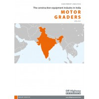 Indian Equipment Analysis: Motor Graders