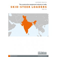 Indian Equipment Analysis: Skid-Steer Loaders