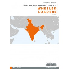 Indian Equipment Analysis: Wheeled Loaders