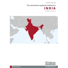 Indian Monthly Market Reports - Annual Subscription