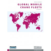 A Special Report: Global Mobile Crane Fleets