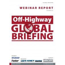 Global Briefing Webinar 2020