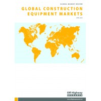 Global construction equipment markets