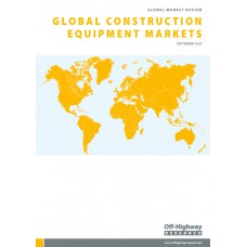 Global construction equipment markets
