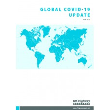 Global Covid-19 Update June 2020