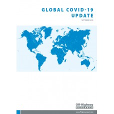 Global Covid-19 Update September 2020