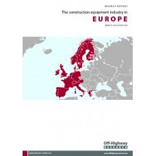European Service Annual Subscription