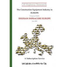 European Company Profile: Doosan Infracore