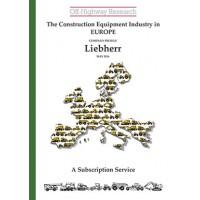 European Company Profile: Liebherr
