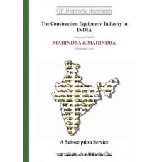 Indian Company Profile: Mahindra & Mahindra