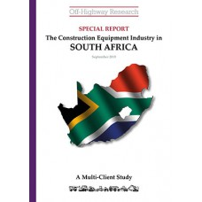 Special Report: South Africa